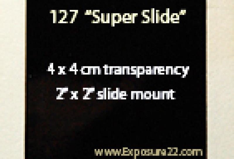 127 Slides