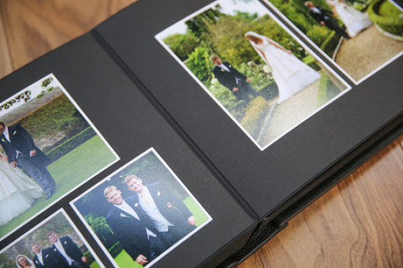 Photo Albums & frames big or small